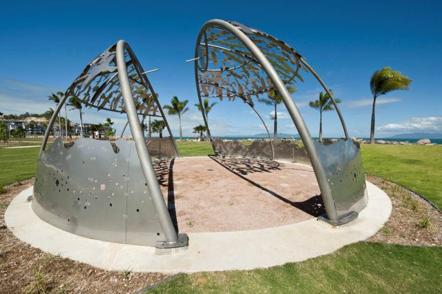 Ox Engineering Metal Fabrication Sydney Architectural